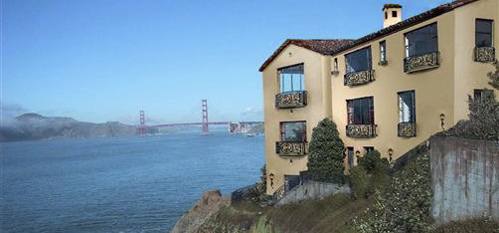 300 Sea Cliff Avenue Source: Curbed San Francisco