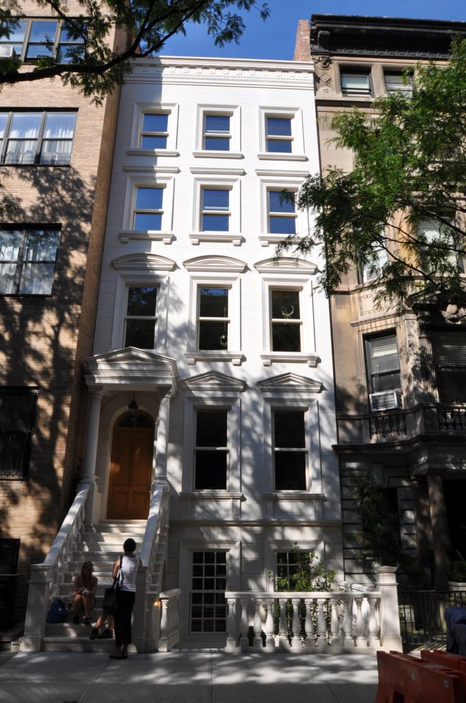 biggest upper east side sale in 2013