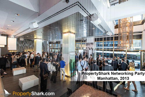 The NYC Real Estate Event You Don't Want to Miss: PropertyShark's User Appreciation Party