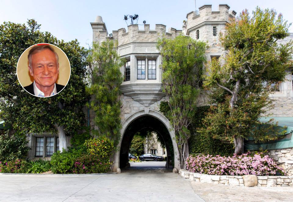playboy mansion 1