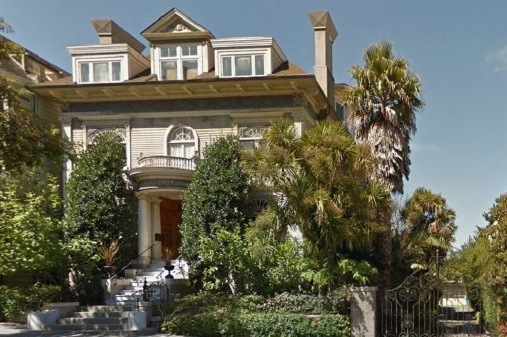 San Francisco's Most Expensive Home Sales In 2014