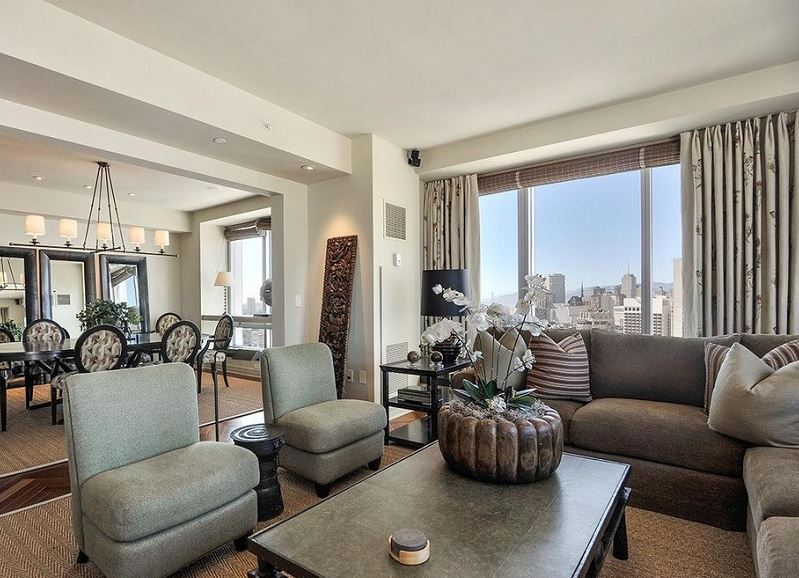 10 Fabulous Homes for Rent in San Francisco Right Now
