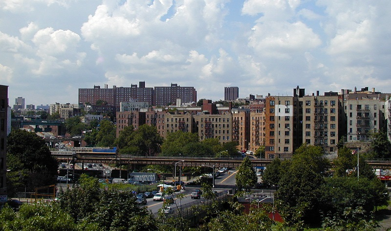 Bronx Luxury Market Is Picking Up, Median Home Price Sees Very Modest Increase in 2015
