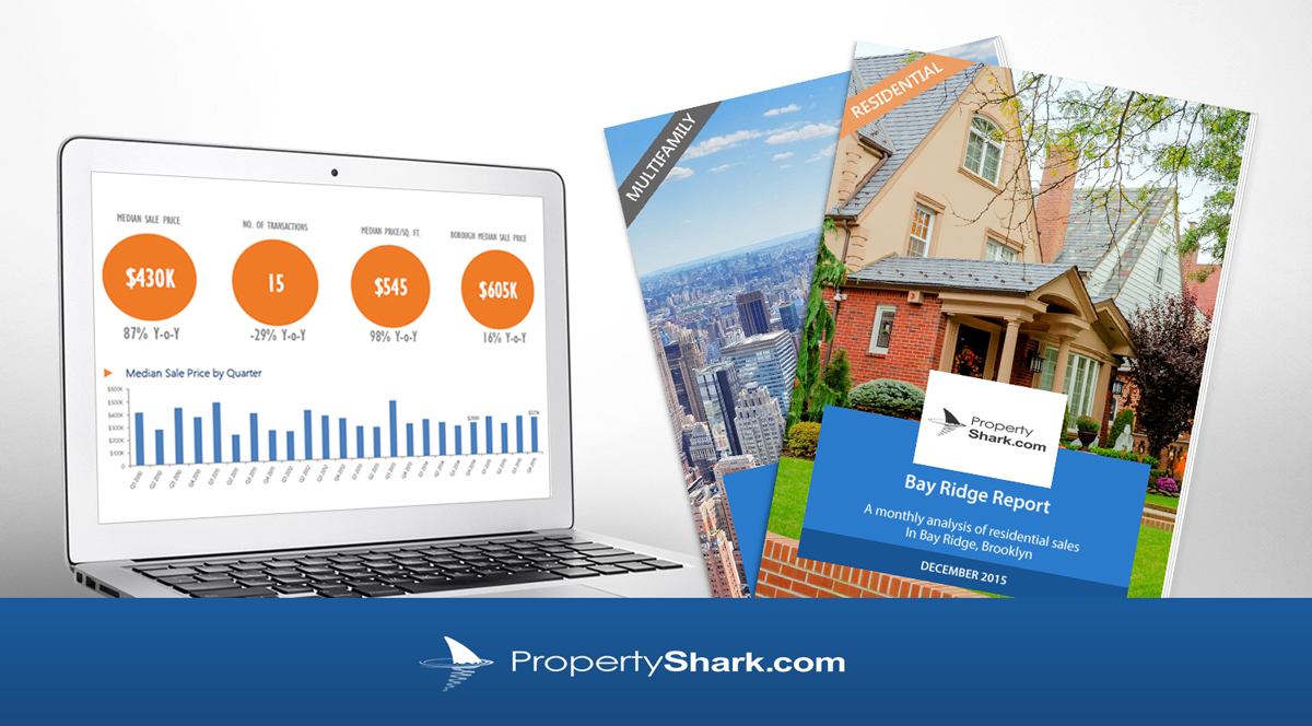 New: Real Estate Market Reports That You Can Brand with Your Info