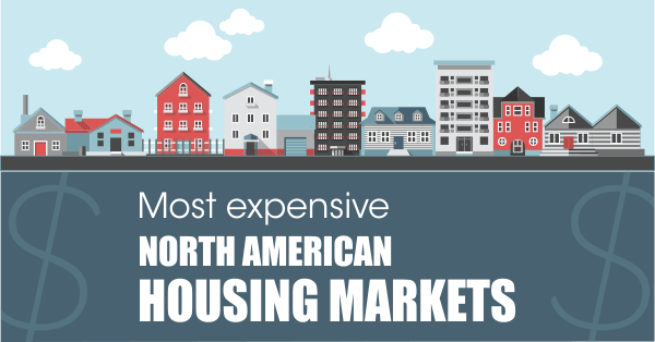 Queens Now One of the 'Top 15 Most Expensive Housing Markets in North America'