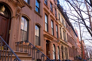 A Close-up of NYC's West Village Home Market