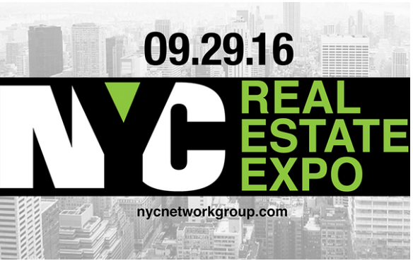 PropertyShark at the NYC Real Estate Expo and HGAR's Members Day